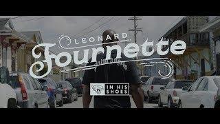 Leonard Fournette: In His Shoe…