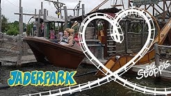 Jaderpark: Der Tier- und Freizeitpark an der Nordsee 2019  | Unser spaßiger Besuch!