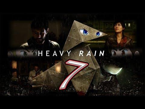Heavy Rain: Semantics - EPISODE 7 - Friends Without Benefits