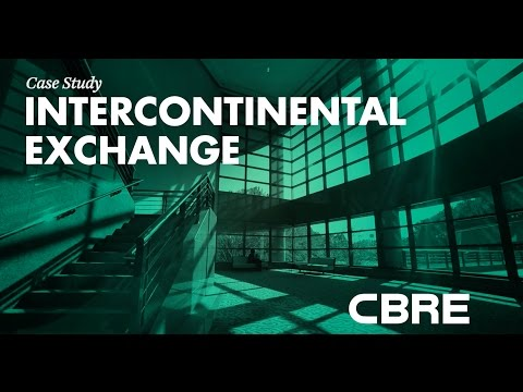 Case Study: Intercontinental Exchange Group (ICE)