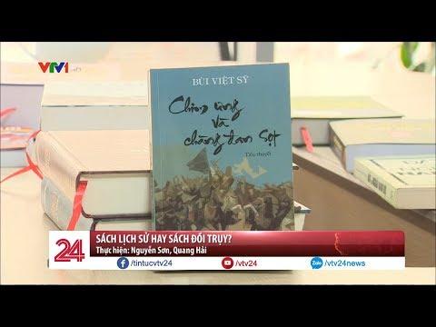 Chim ưng và chàng đan sọt - sách lịch sử hay sách đồi trụy? | VTV24