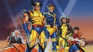 Люди Икс - Вечер Сентинелий. Часть 1 - Сезон 1, Серия 1 | Marvel