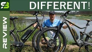 1000$ E-Bike vs. 5000$ E-Bike. Are The Cheap Ones Not Worth Buying?