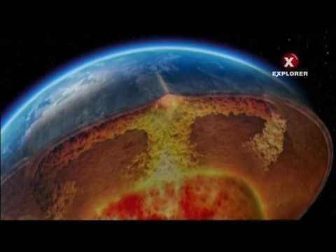 Как называются устойчивые участки литосферных плит