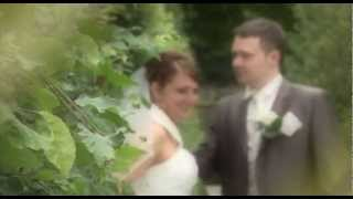 Hochzeitsfilm aus Augsburg