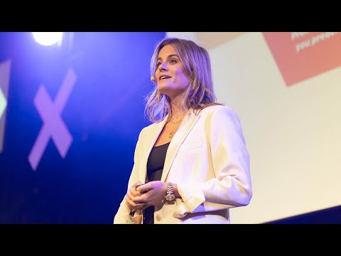 Louise Troen (Bumble) on The power of kindness in brand building | #TNW2019