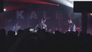 Kaleo 2 18 Nashville, TN - Way Down We Go Tour.mp3