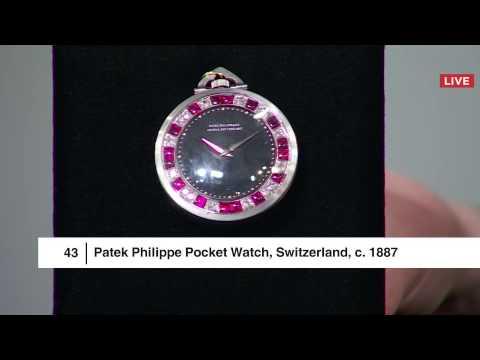 Auctionata Auction Highlights: No. 177 Diamond Jewelry & Watches