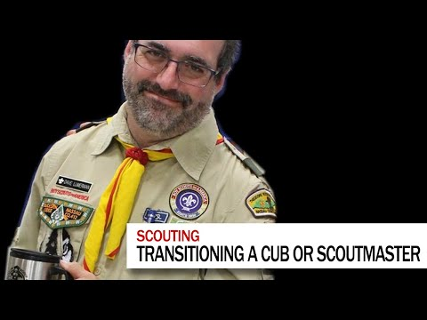 Secrets of As being a Effective Cubmaster