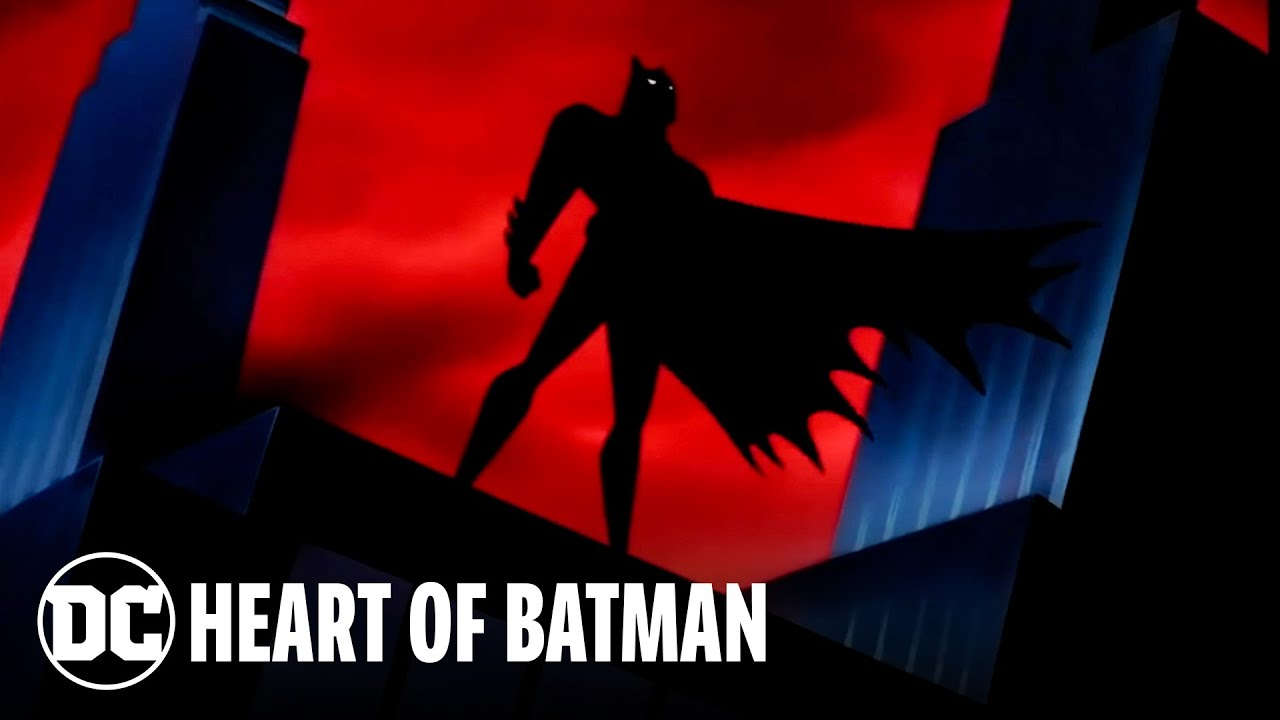 The Heart of Batman | The Story of Batman The Animated Series