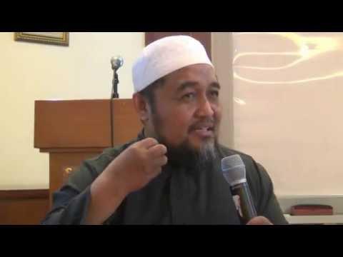 Tafsir QS An Nazi'at (Bagian I)-Ust. Dr. Amir Faishol  Fath