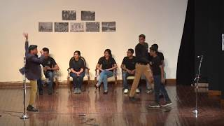 Mad-Ads performed by IAS 2017 Officer Trainees - Part 2