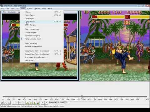 """Tutorial - Recording a """"Let's Play"""" with Free Software"""