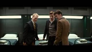 Kingsman Секретная служба 2015 Трейлер фильма