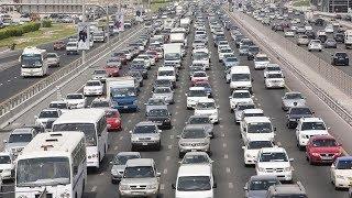 5 Motivi per non vivere a Dubai
