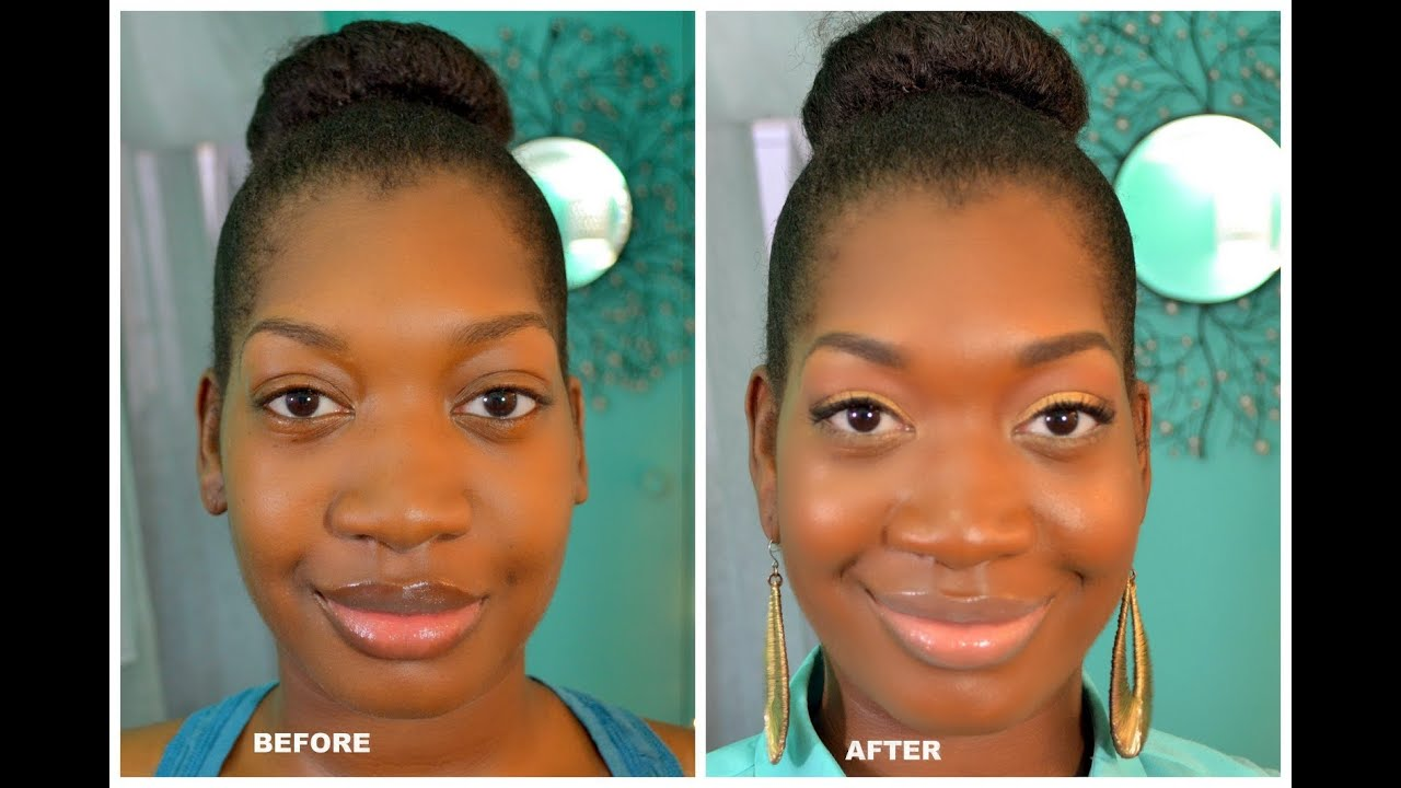 How To Apply Foundation And Concealer For Beginners: 101 Makeup Basics