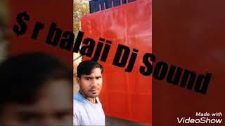 "bam bam bhole bhole, dj jmd Gks, "" $ r balaji dj sound."" full vibration mix .."