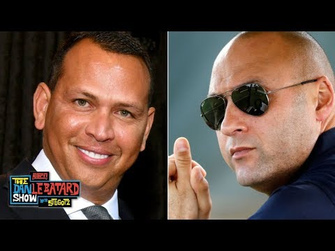 Former Marlins president doesn't hold back on A-Rod, Jeter, Barry Bonds, trades | Dan Le Batard Show