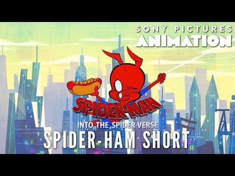 """Caught In A Ham"" | SPIDER-MAN: INTO THE SPIDER-VERSE"
