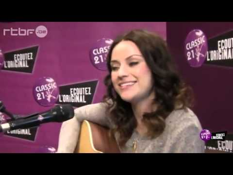 Amy Macdonald - This Is The Life - Set acoustic Classic 21