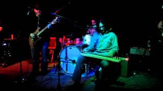"Brandon Clark & Friends - ""The Ocean"" - Fassler Hall - Tulsa, OK - 12/8/12"