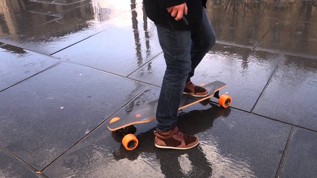 Yuneec E Go Cruiser Electric Skate Review After 1 Year