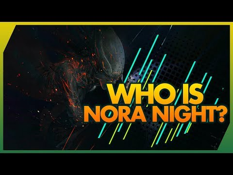 Warframe: WHO IS NORA NIGHT? - NEW MYSTERIOUS TRANSMISSIONS thumbnail