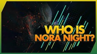 Warframe: WHO IS NORA NIGHT? - NEW MYSTERIOUS TRANSMISSIONS