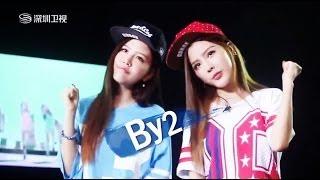 BY2【金鐘獎 中國音超】《獨一無二》HD 720p