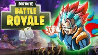 Fortnite: Battle Royale! PC SUPER SAIYAN SQUAD ATTACKS! DAY 2 OUT OF 30 w/ UnrealEntGaming