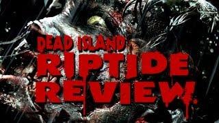 Dead Island Riptide REVIEW!