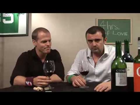The 4 Hour Wine Tasting - Episode #665