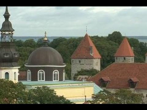 Estonia Menikmati Popularitas Pariwisata