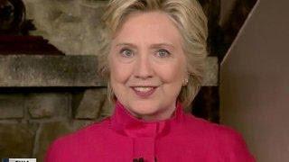 На помощь Хиллари Клинтон пришла актриса Мэрил Стрип