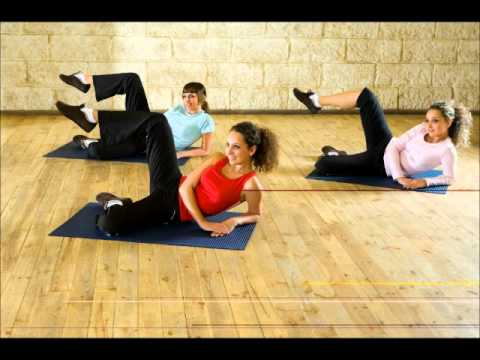 Quitar estrias con ejercicio