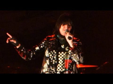 Yeah Yeah Yeahs - Modern Romance – Live in Oakland