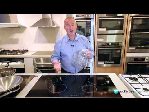 Insight into induction cooktops and how they differ to electric and gas cooktops - Appliances Online