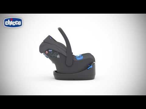 Chicco - Oasys 0+ Car Seat