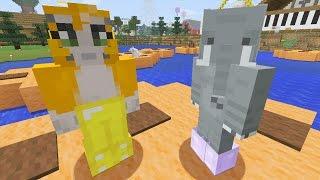 Minecraft Xbox - Fizzylympics [450]
