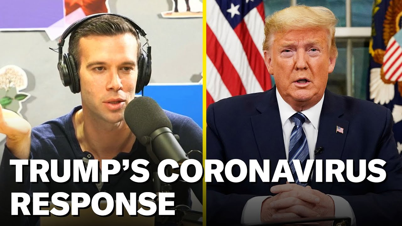Download How Trump's COVID-19 Response Went Wrong   Pod Save America