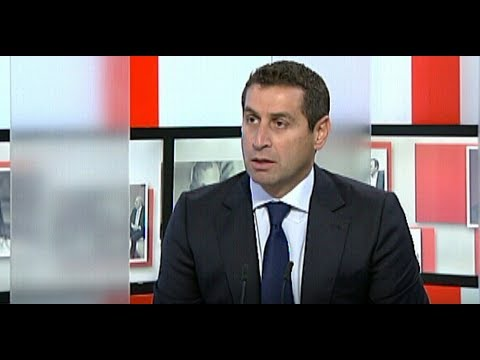 حوار اليوم مع عضو تكتل لبنان القوي النائب ادي معلوف