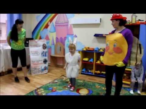 """Частный детский сад """"В гостях у Солнышка"""" Пожарная безопасность"""