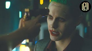 Suicide Squad (2016) - EXTENDED CUT - Escenas eliminadas