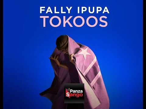 Fally Ipupa Nouvelle Album Tokoos