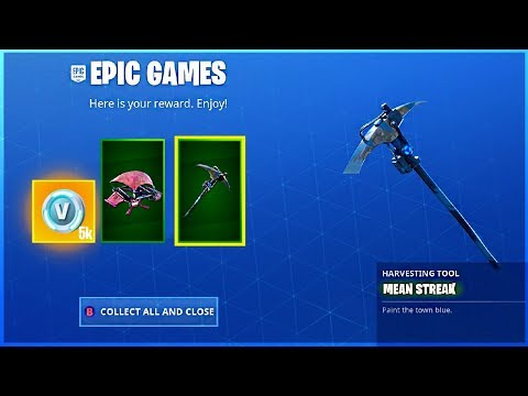 How To Get NEW FOUNDERS REWARDS in Fortnite Battle Royale! (FREE REWARDS)