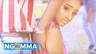 Marioo - Manyaku ( Official Music Video ).mp3