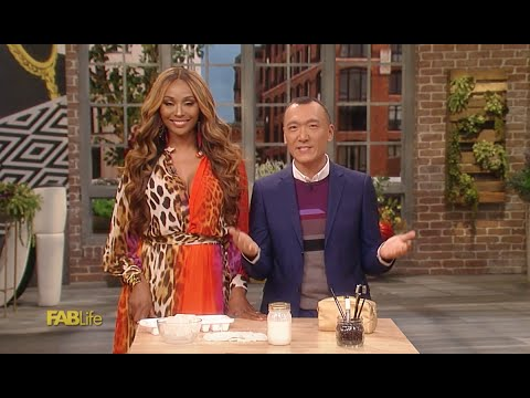 Cynthia Bailey's Beauty Tips