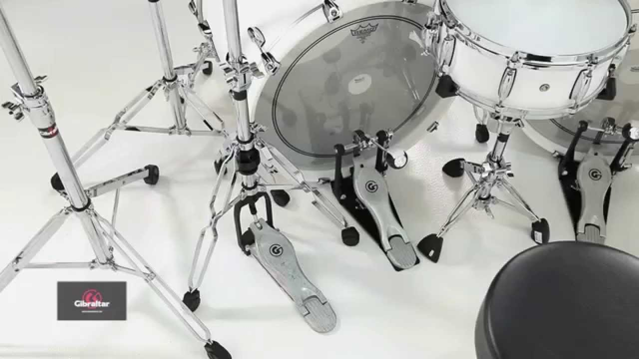 Gibraltar SC-RP171 Hi-Hat Attach Clamp | Musician's Friend