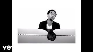 Watch John Legend Ordinary People video