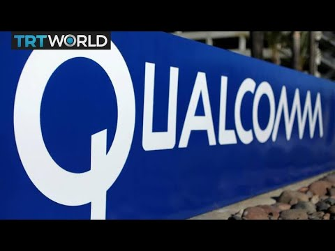 Qualcomm rejects Broadcom's $142B offer | Money Talks
